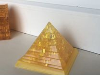 3D пазлы Crystal Puzzle