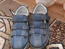 Обувь для мальчика(сандали).Размер 36-37