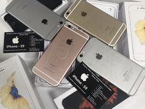 iPhone 5s/6/6s/6+/7/7+/8 с гарантией