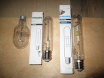 Лампы для прожекторов и светильников