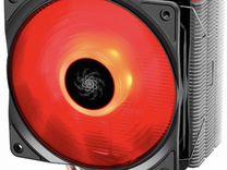 Охлаждение Deepcool gammax GT RGB