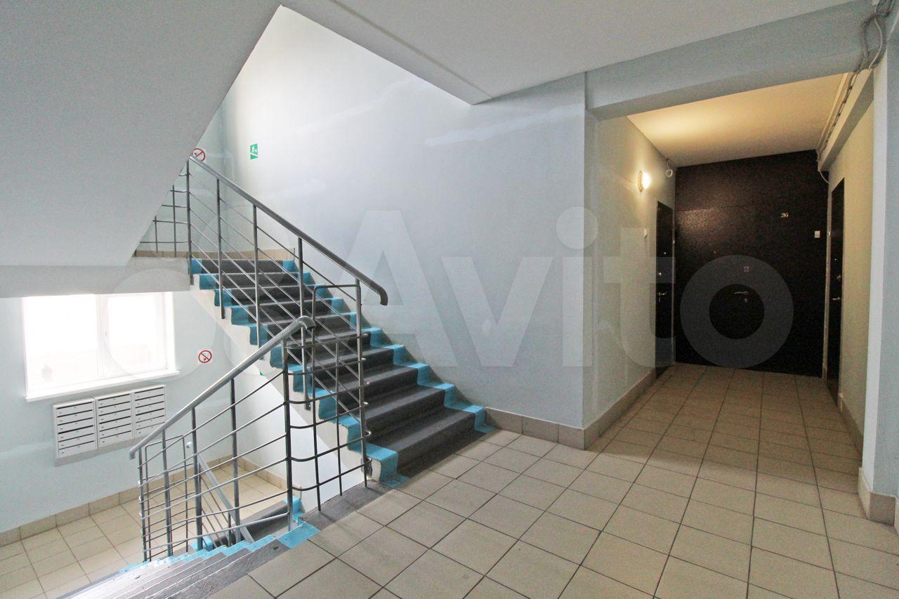 1-к квартира, 30.6 м², 2/3 эт.  89307010409 купить 10