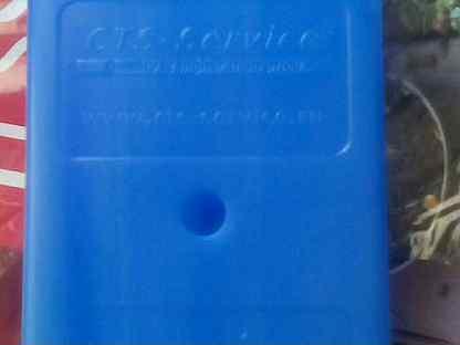 Аккумуляторы холода ktc ax 1