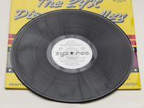 The ZYX Disco-Medley 1985 ZYX Germany / LP