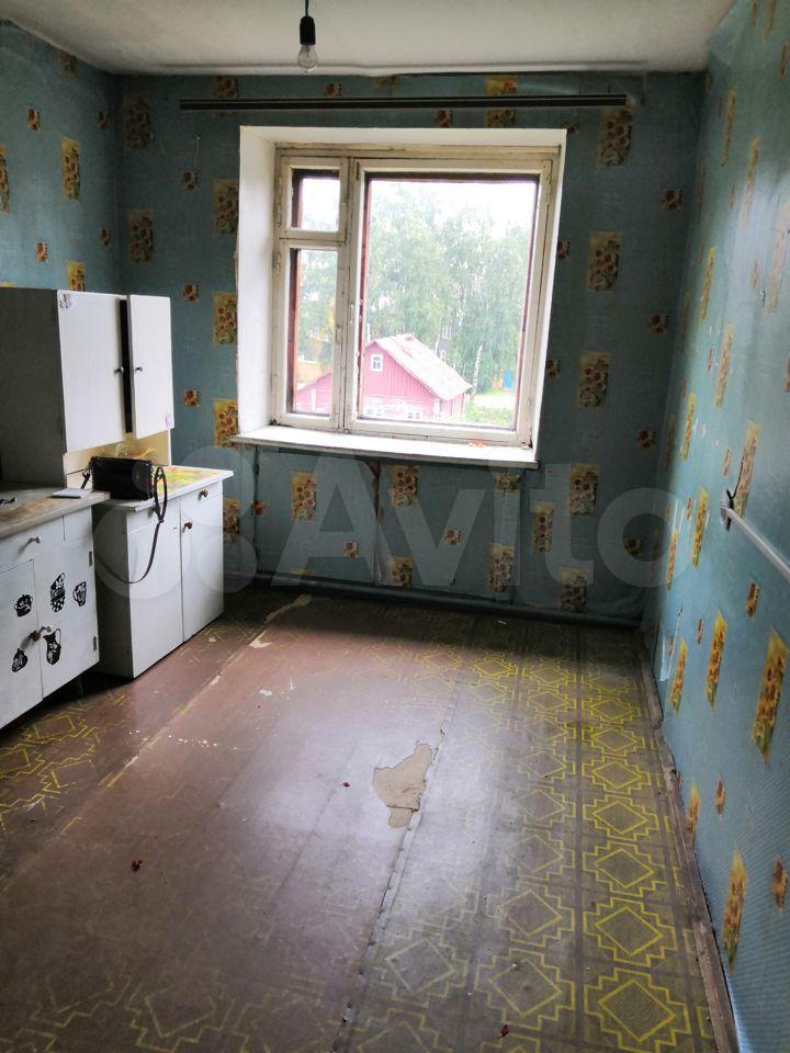 1-к квартира, 36 м², 5/5 эт.  89600211443 купить 6