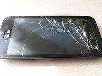 Смартфон asus x014D