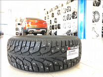 Зимняя шип Yokohama ice guard ig55 205/55 r16 #943