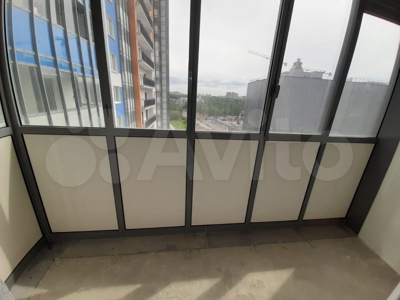Квартира-студия, 22 м², 8/24 эт.  89602535779 купить 4