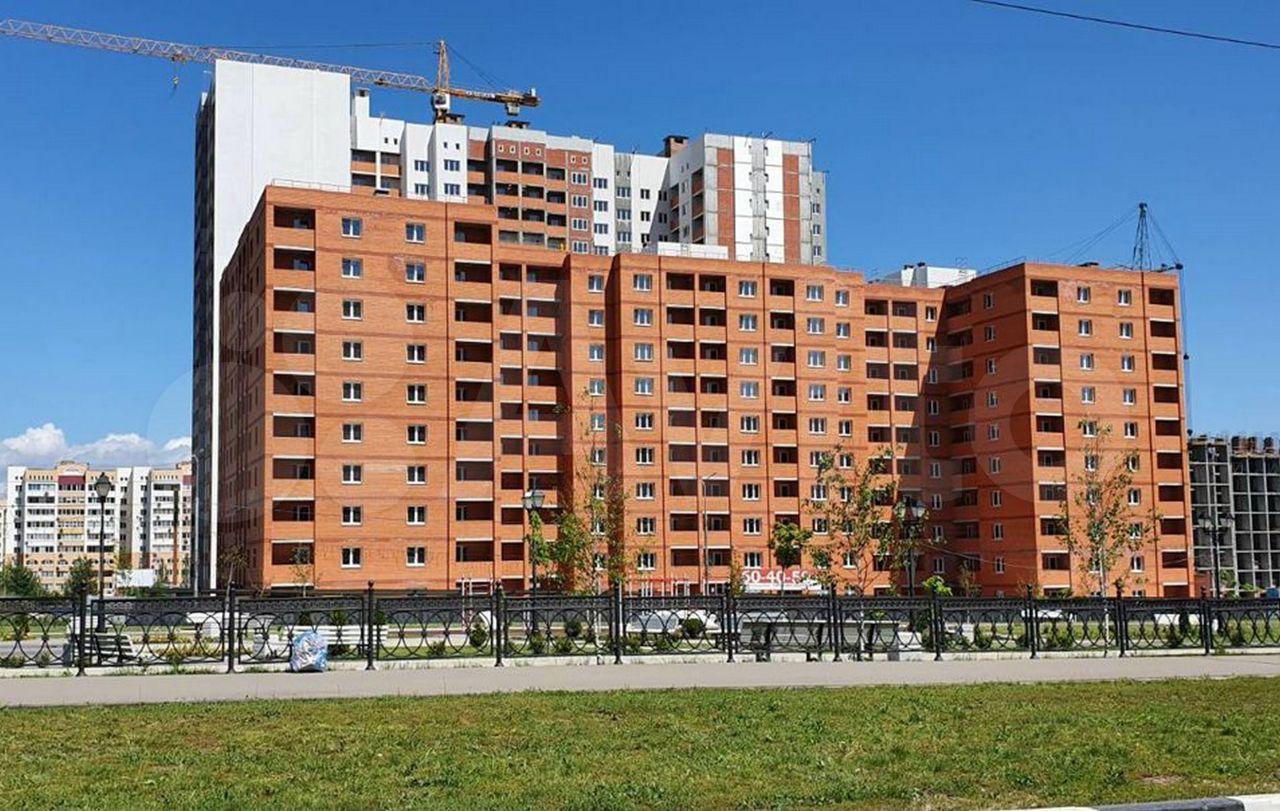 2-к квартира, 63.4 м², 3/10 эт.  88452987025 купить 1