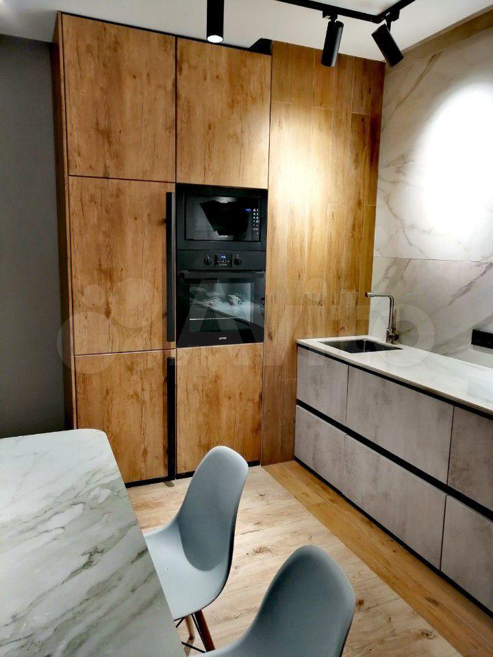 2-к квартира, 80 м², 6/24 эт.  89173901187 купить 3