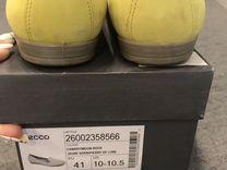 Туфли Ecco экко