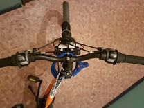 Велосипед Rock Machine surge 24