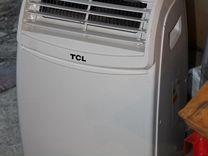 Кондиционер мобильный TCL TAC-12chpa/F
