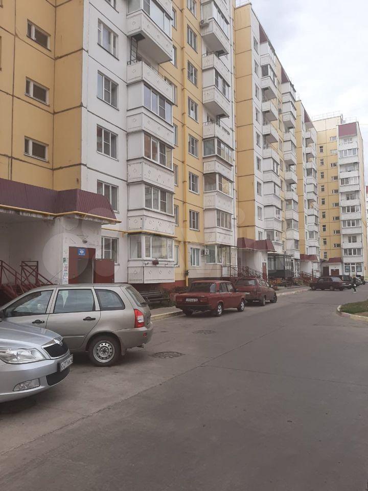 1-к квартира, 37.3 м², 6/10 эт.