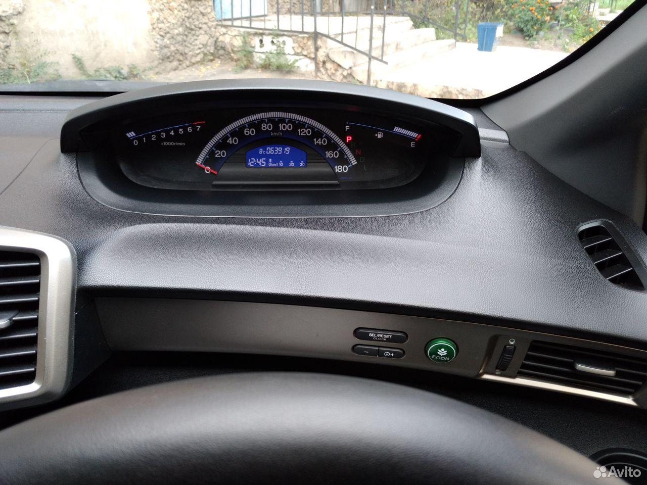 Honda Freed, 2012  89644608829 купить 7