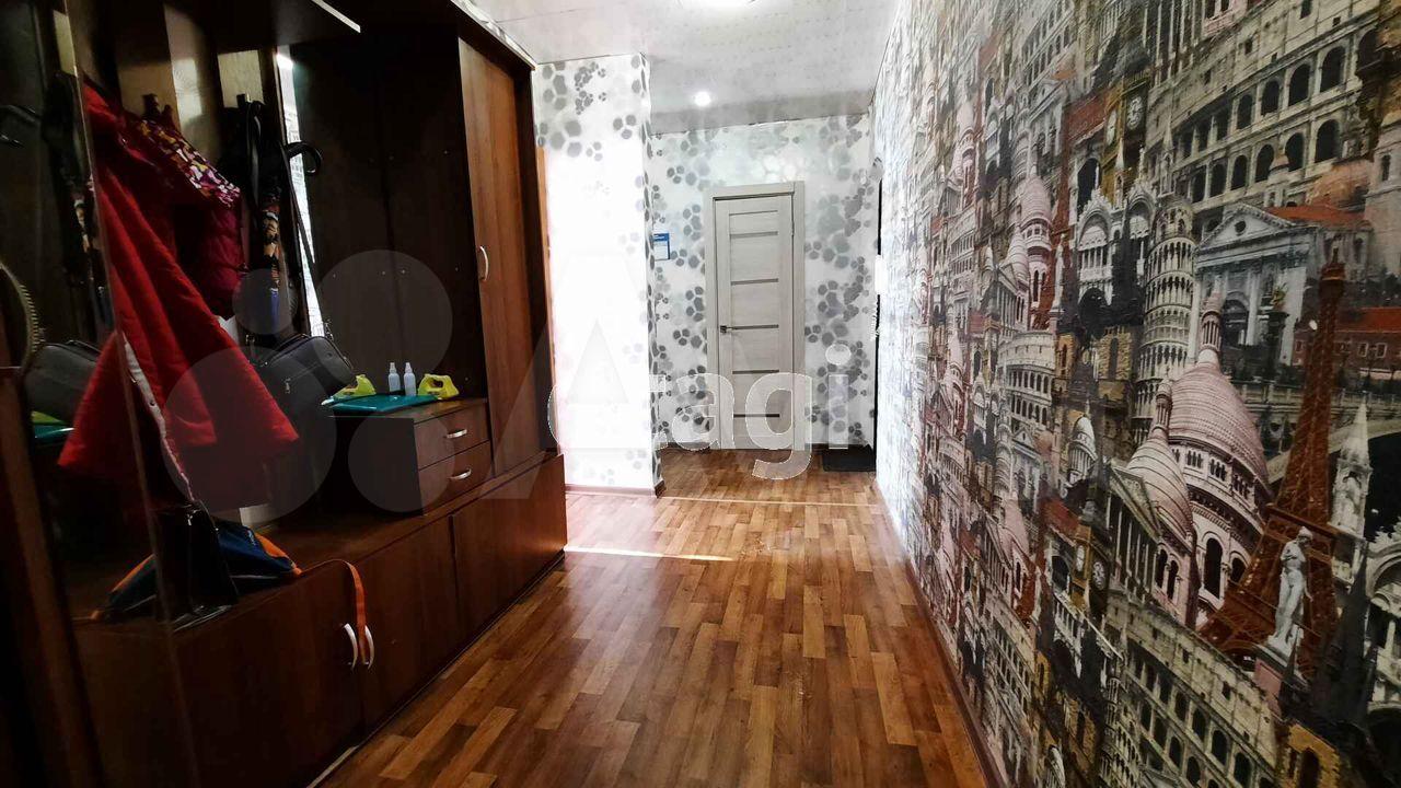 2-Zimmer-Wohnung, 51.1 m2, 5/9 FL.