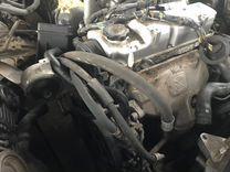 Двигатель Mitsubishi Lancer 9 1,6