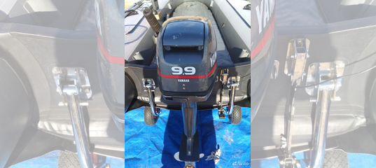 Yamaha 9,9fmhs купить в Архангельской области | Транспорт | Авито