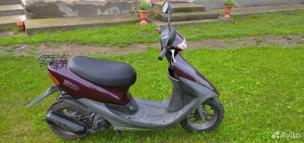 Скутер Honda Dio  89606151702 купить 2