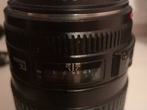 Canon Ef 135mm L 2.0