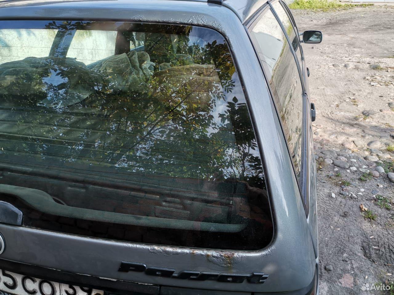 Volkswagen Passat, 1993  89097990885 купить 8