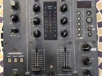 Микшерный пульт Pioneer DJM 400