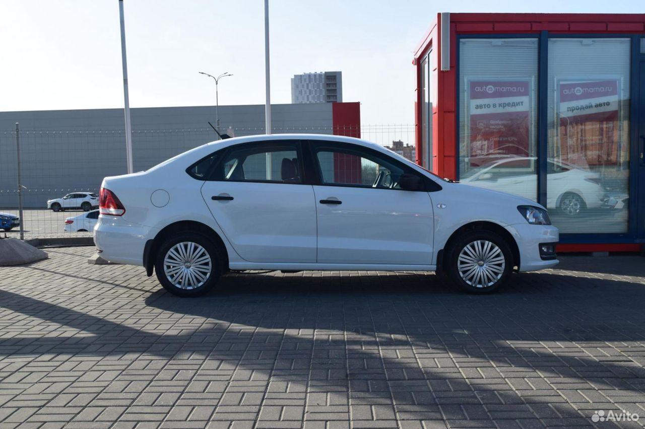 Volkswagen Polo, 2018  88633112345 купить 6