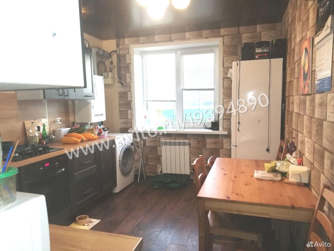 2-к квартира, 50.3 м², 1/3 эт.  89533303047 купить 1
