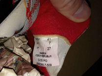 Лыжные ботинки Botas, размер 41