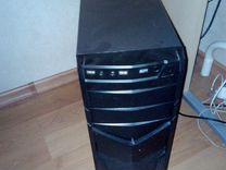Тихий и холодный пк Radeon RX560/AMD radeon r7/SSD