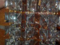 Светильники для натяжных и подвесных потолков