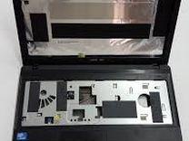 Продам корпусные части Asus x554/x555