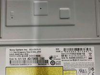 DVD/CD-RW Sony CRX320E