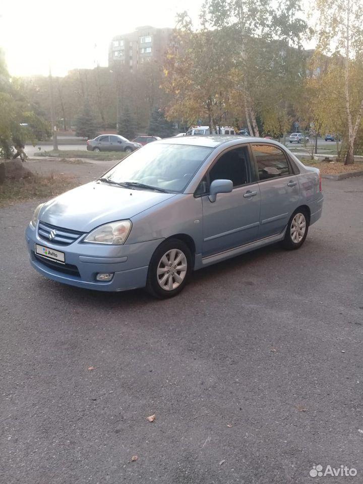 Suzuki Liana, 2005  89888703134 купить 1