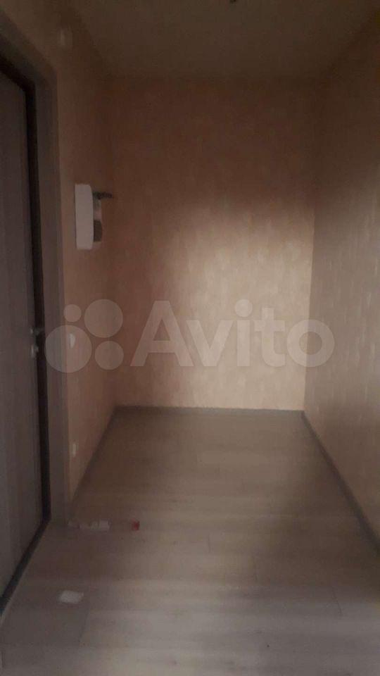 1-к квартира, 39 м², 6/17 эт.  89531197504 купить 9