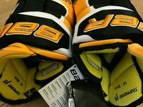 Хоккейные перчатки (краги) 1S