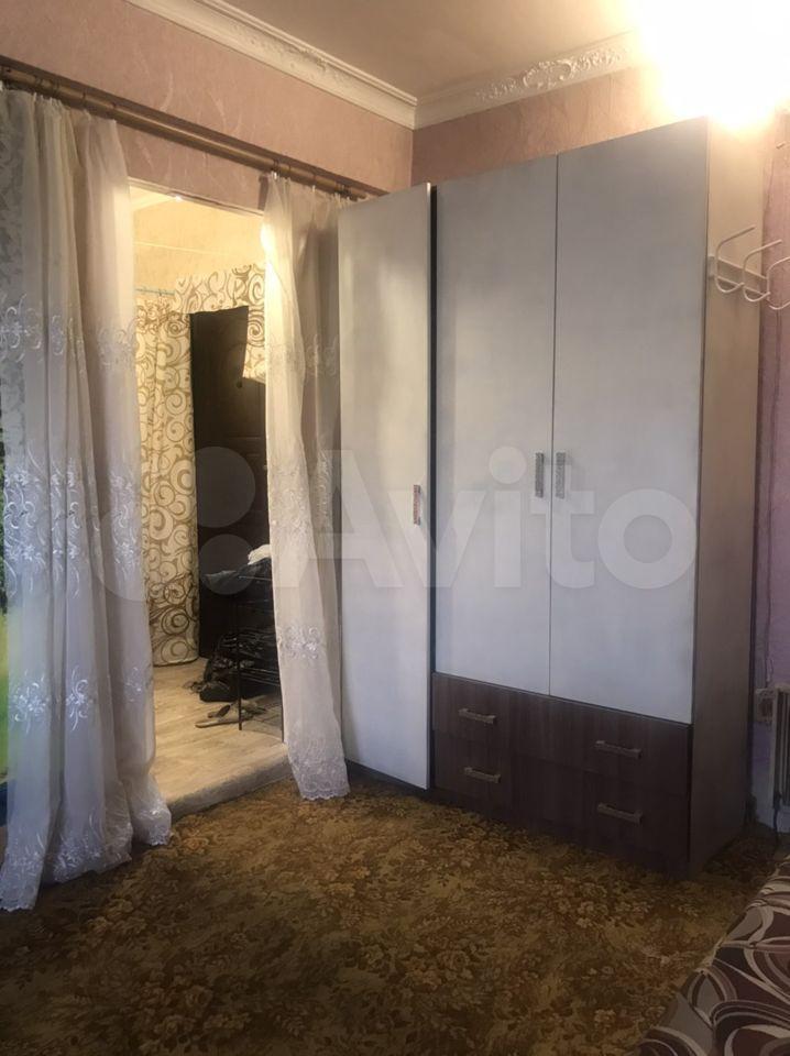 Комната 14 м² в 1-к, 1/5 эт.  89029965503 купить 7