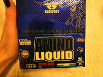 Аминокислоты russport Amino liquid