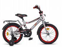 Велосипед M-PRO -16
