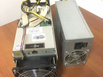 Asic Antminer S9 13,5 Th/s б/у