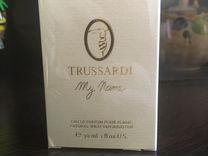 Парфюмерная вода Trussardi My name