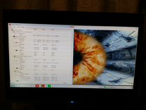 Матплата SAMSUNG NP-R425 HD5470 512 Mb