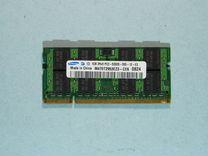 Оперативная память M470T2953EZ3-CE6