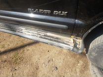 Подножки штатные Chevrolet blazer 95-05
