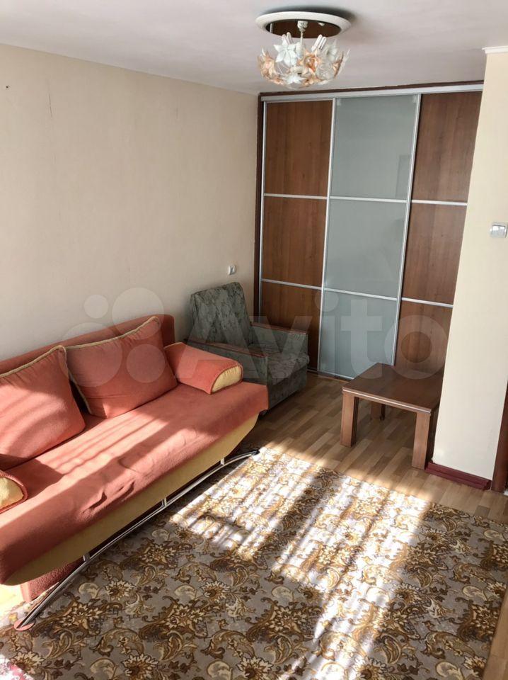 1-к квартира, 35 м², 2/5 эт.  89118669925 купить 9