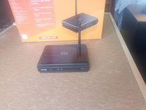 Wi-Fi точка доступа D-Link DAP-1150
