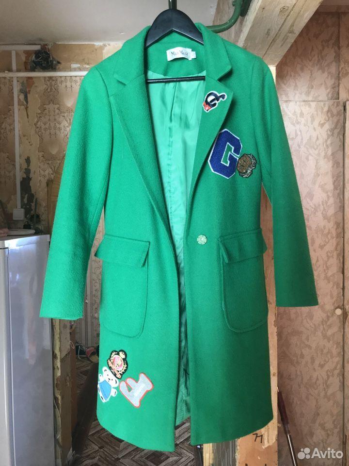 Пальто женское  89147896948 купить 1