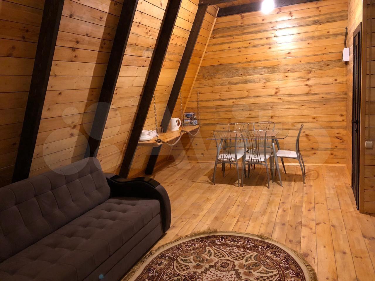 Дом 54 м² на участке 1 сот.  89287160990 купить 8