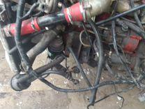 Двигатель — Запчасти и аксессуары в Москве