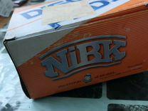 Колодки тормозные Nibk pn5544 новые